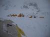 glacier-camping
