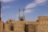 minarets-yazd-iran